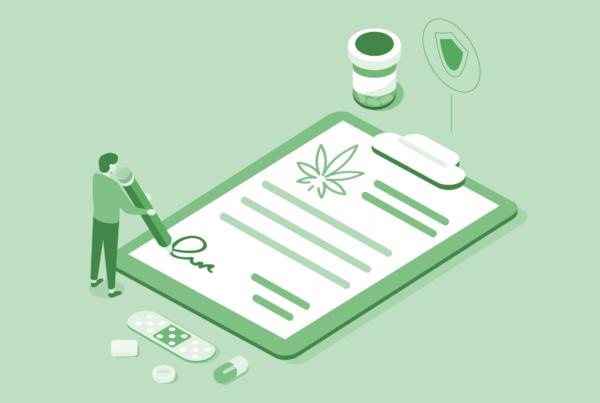 How to get your Rhode Island Medical marijuana Card